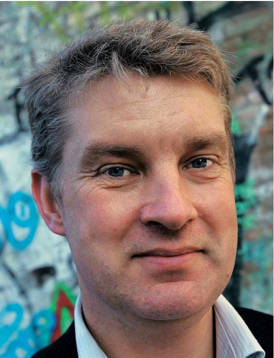 Dr Finn Majlergaards blog