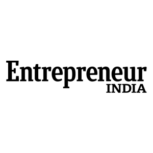 A monthly post in Entrepreneur India Magazine