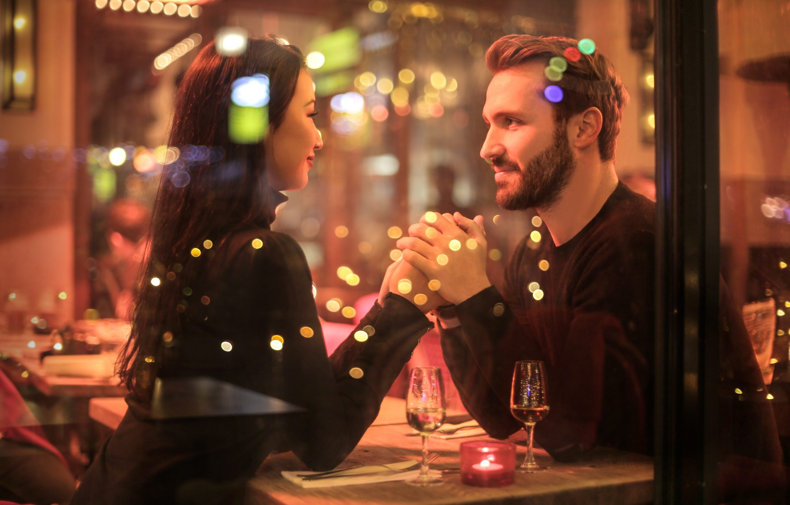 Most dating sites exploit your desire to find a partner - Dr Finn Majlergaards blog