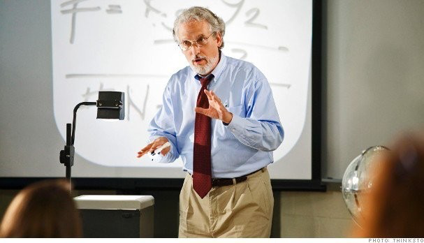 10 ways Business Schools can scare away great professors